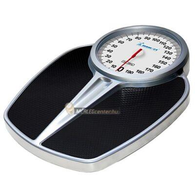 Momert 5204 analóg személymérleg, 200 kg-os méréshatárral