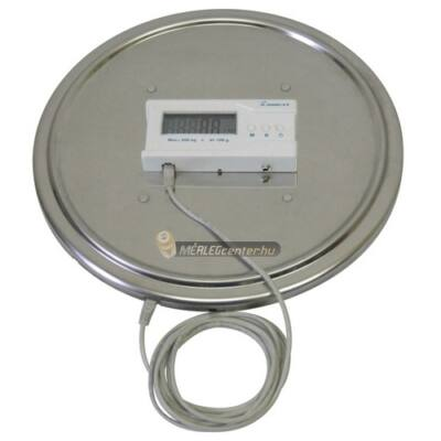 Momert 5970 (200kg/100g) digitális hordó- és sörmérleg