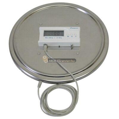 Momert 5970 (200kg/100g) saválló digitális hordó- és sörmérleg