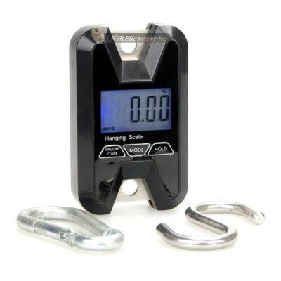 HS5-100 (100kg/50g) digitális függőmérleg