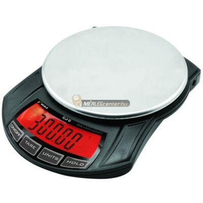 JScale JT-350 (350g/0,01g) asztali mérleg