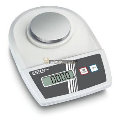 KERN EMB 200-3 (200g/0,001g) digitális asztali mérleg