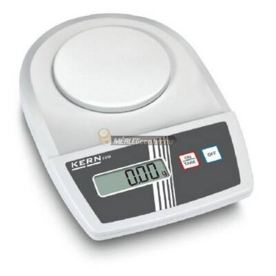 KERN EMB 200-2 (200g/0,01g) digitális asztali mérleg
