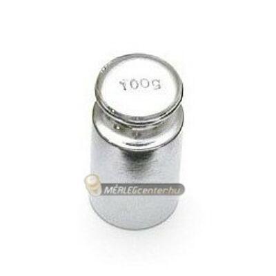 100g-os kalibrálósúly precíziós mérlegekhez