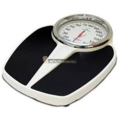 Momert 5210 analóg személymérleg, 160 kg-os méréshatárral