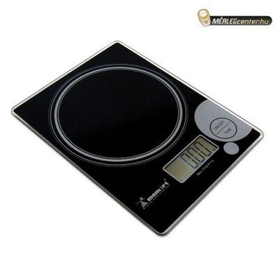 Momert 6848 (15 kg/1g) konyhai mérleg