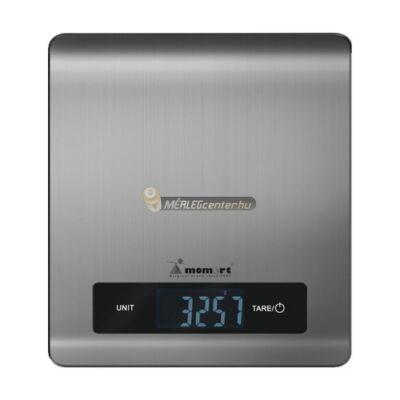 Momert 6856 (5000g/1g) konyhai mérleg